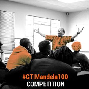 Mandela100Master